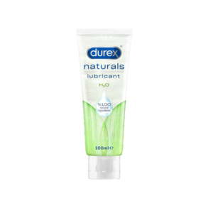 Durex Lubrifiant Natural, 100ml