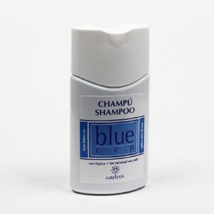 Blue Cap Sampon, 150ml, Catalysis