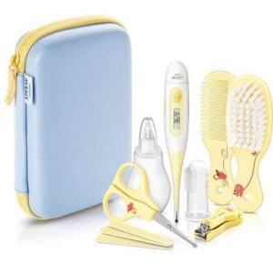 Set pentru ingrijirea bebelusului, Philips Avent