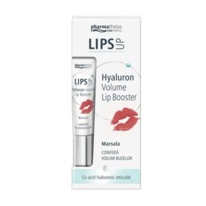 Lips Up Marsala, 7ml, Zdrovit