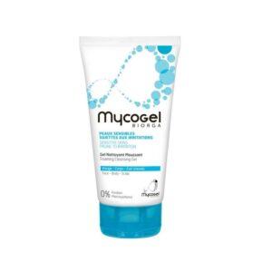 Mycogel Gel Spalare Antimicotic, 150ml, Biorga