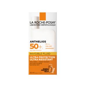 Anthelios Fluid Invizibil SPF50+, La Roche Posay