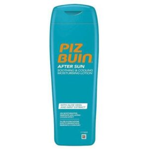 After sun soothing lotiune, 200ml, Piz Buin