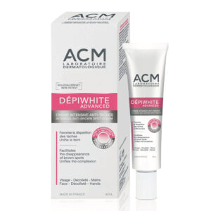 Acm Depiwhite advanced crema, 40ml, Lab Lysaskin