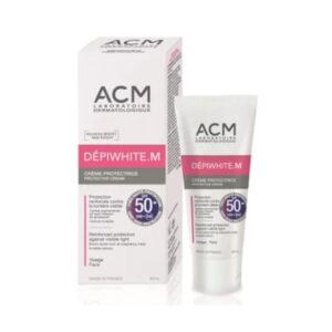 Acm Depiwhite M Spf 50, 40ml, Lab Lysaskin