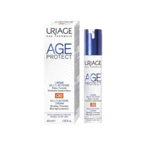 Age protect crema antiaging, 40ml, Uriage