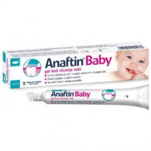 Anaftin baby,10ml, Berlin Chemie