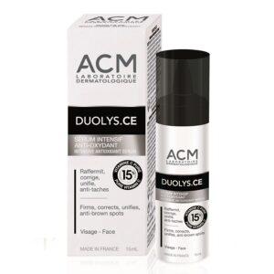 Acm Duolys hyal ser intensiv antirid, 15ml, Lab Lysaskin