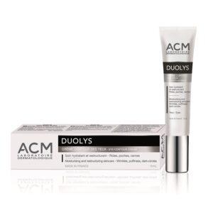 Acm Duolys crema contur ochi,15ml, Lab Lysaskin