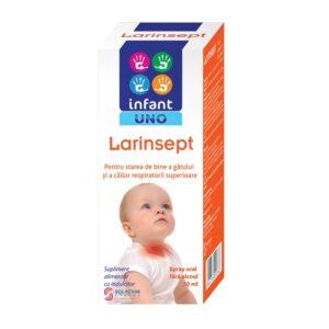 Infant uno larinsept, 30ml, Solacium