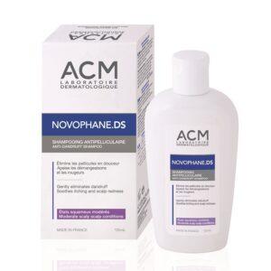 Acm Novophane sampon Ds,125ml, Lab Lysaskin