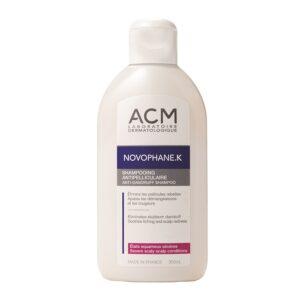 Acm Novophane K sampon antimatreata, 300ml, Lab Lysaskin