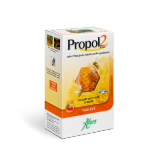 Propol 2 emf miere, 30 tablete, Aboca