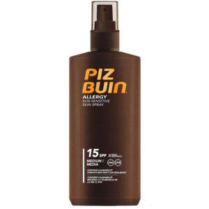 Allergy spray spf 15, 200ml, Piz Buin