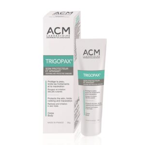 Acm Trigopax crema, Lab Lisaskyn