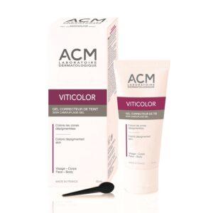 Acm Viticolor gel colorant, 50ml, Lab Lisaskyn