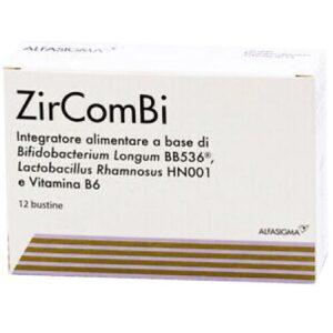 Zircombi, 12 Plicuri, Alpha Sigma